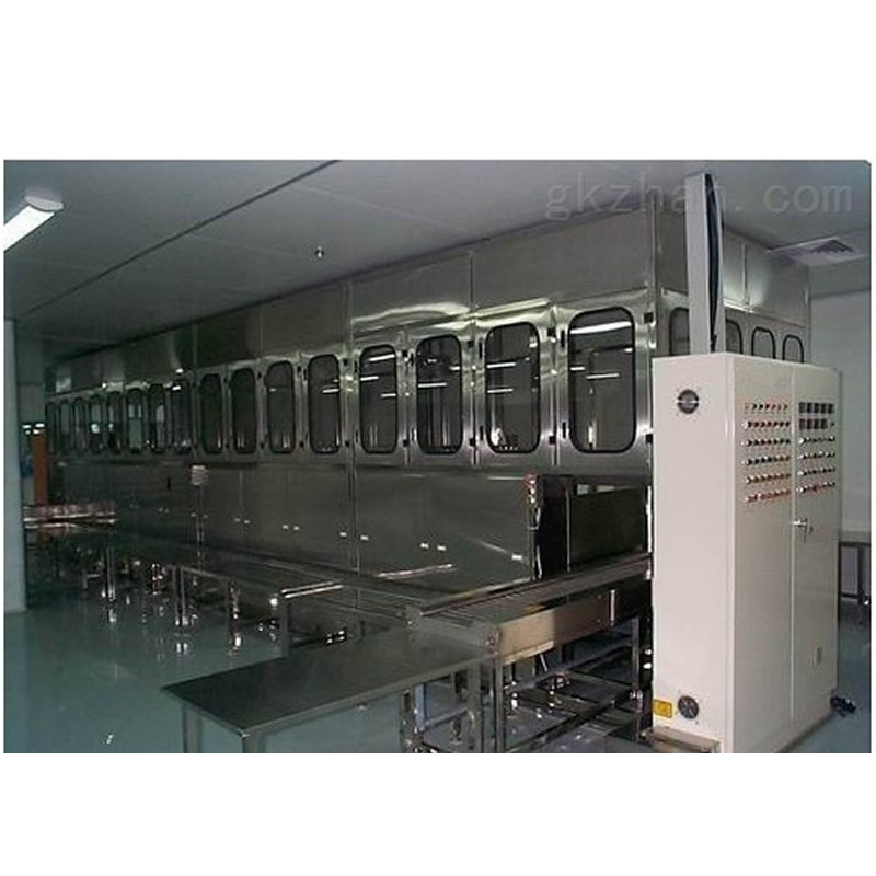 多臂式全自动超声波清洗机/大型载重超声波清洗机参数